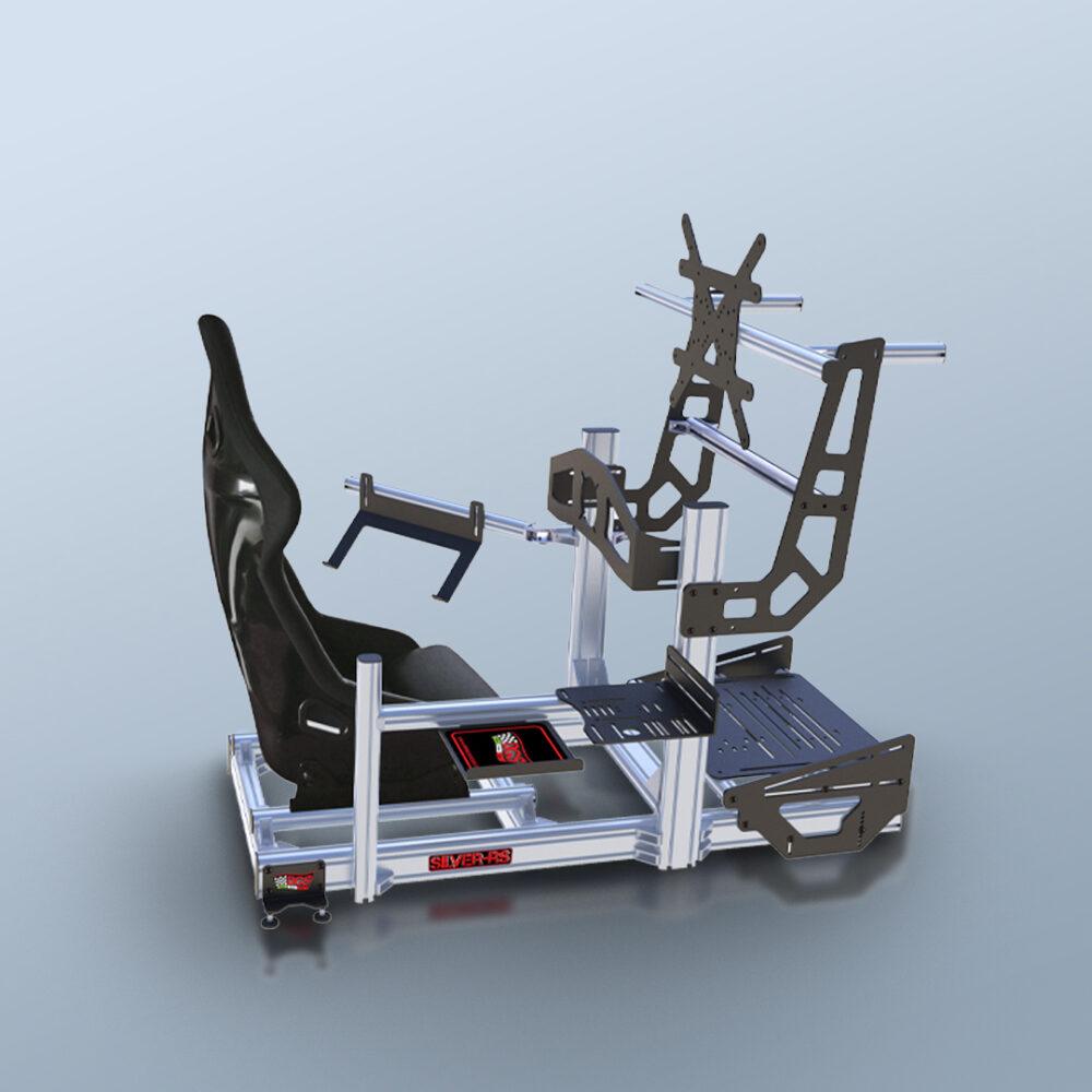 Pre Selected RS-1 Sim